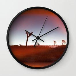 Outbound I Wall Clock