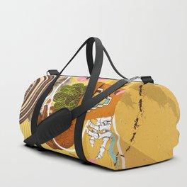 DESERT VISIONS Duffle Bag
