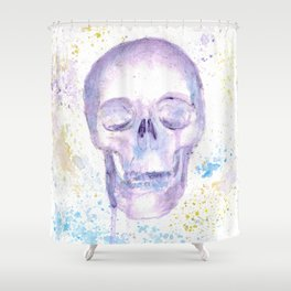 Children of Dying Stars 2 Shower Curtain