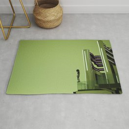 the discover Rug