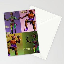 Jus Jestin Stationery Cards