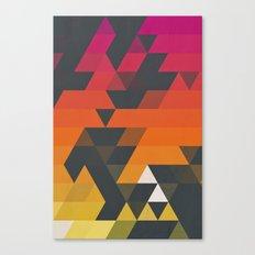 myss symmyr Canvas Print