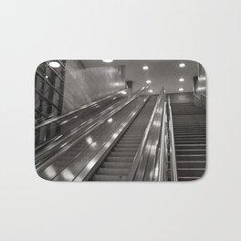 Underground station - stairs - Brandenburg Gate - Berlin Bath Mat