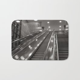 Underground station - stairs - Brandenburg Gate - Berlin Bath Mat