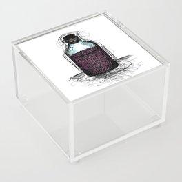bottle 01 Acrylic Box