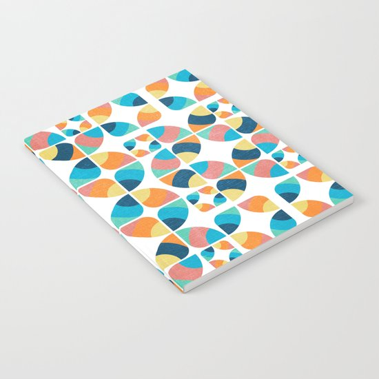 2015 Pattern Collection: Spring Notebook