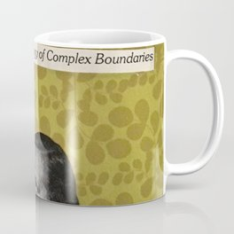 The Morphology of Complex Boundaries Coffee Mug