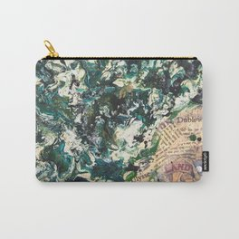 Irish Colours Carry-All Pouch