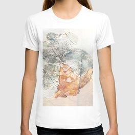 soft nature T-shirt