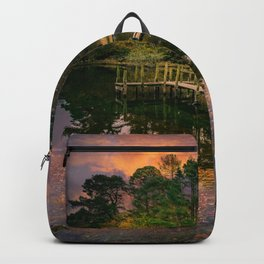Lakeside Launch Backpack
