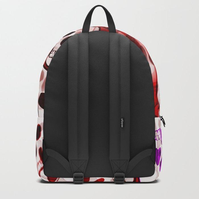 Skullzz Backpack