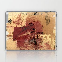 misprint 98 Laptop & iPad Skin