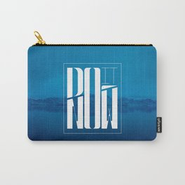 Do It Now Carry-All Pouch