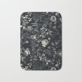Black Forest III Bath Mat