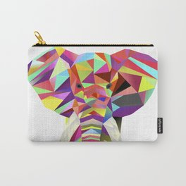 Emil Elephant Carry-All Pouch