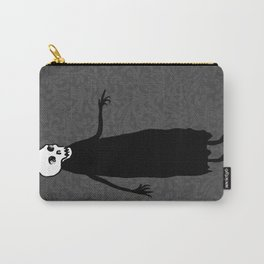 Skeleton Spirit Carry-All Pouch