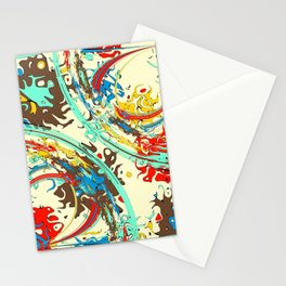 Pandemonium: III Stationery Cards