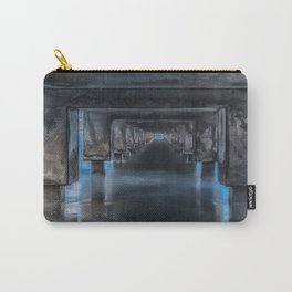 Under the Pier at Hanalei Carry-All Pouch