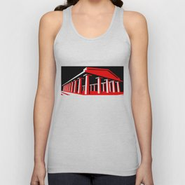 Parthenon Unisex Tank Top