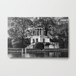 Temple Island near Remenham  Metal Print