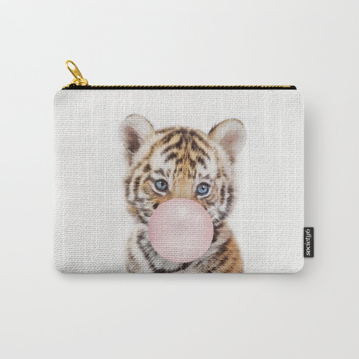 Bubble Gum Tiger Cub Tasche