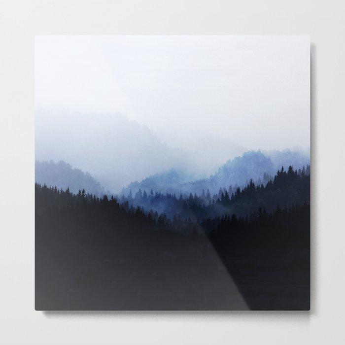 Woods 5  Metal Print