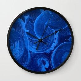 Blubble Wall Clock