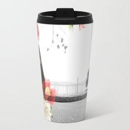 Poppy and Memory IV Travel Mug