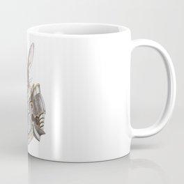 Carrot Knight Coffee Mug