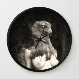 Aquilea Wall Clock
