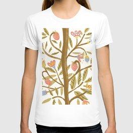 Te Odd Tree T-shirt