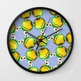 Frog Connection Peri Wall Clock