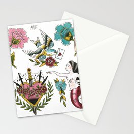 Milagros Stationery Cards