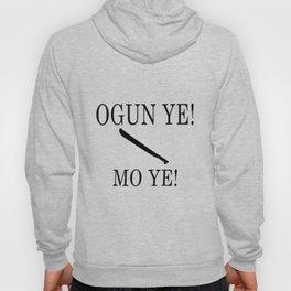 Ogun Hoody