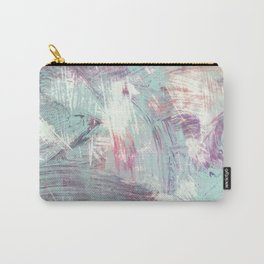 Weathered Rhythms Carry-All Pouch