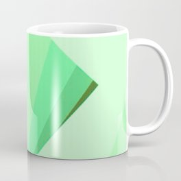 Eleganza 09,green Coffee Mug