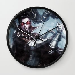League of Legends VAYNE Wall Clock