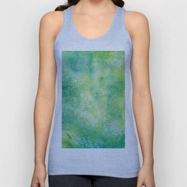 Abstract No. 704 Unisex Tank Top