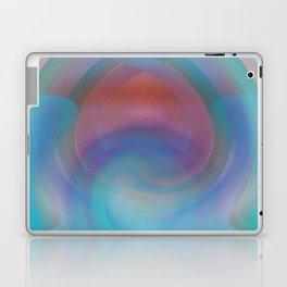 Retro Nouveau Laptop & iPad Skin