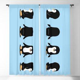 Penguin 360 Blackout Curtain