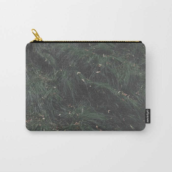 Leave(s) - Nature Photography Carry-All Pouch