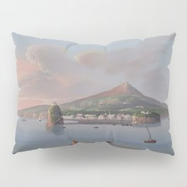 ISCHIA ISLAND Italia Pillow Sham
