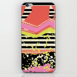 The Edge iPhone Skin