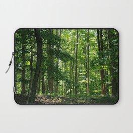 Pine tree woods Laptop Sleeve