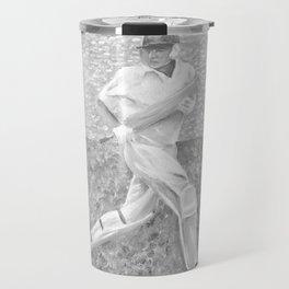 The Batsman II Travel Mug