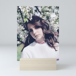 LanaDelRey 03 Mini Art Print