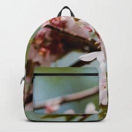 Bloom Bloom Bloom Backpack