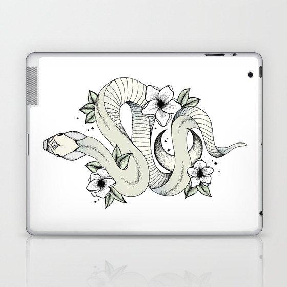 Do No Harm Laptop & iPad Skin