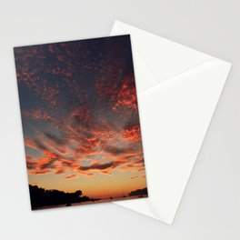 Sundown Mallorca Stationery Cards