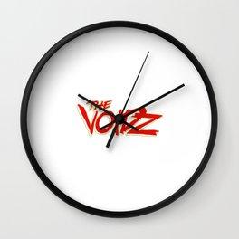 Voidd Wall Clock